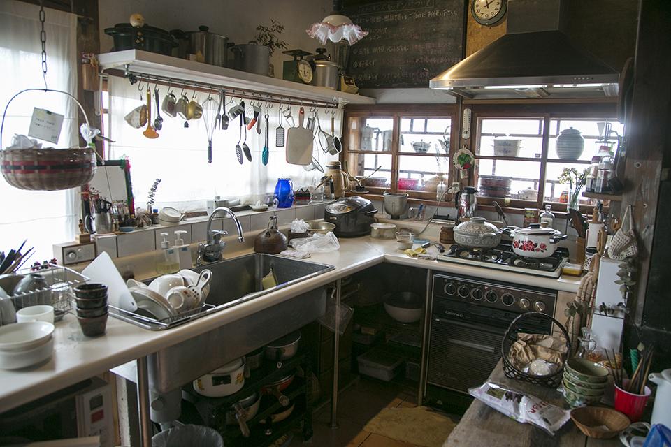 THE スナフキンズキッチン